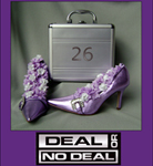 deal or no deal howie mandell shoe