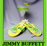 jimmy buffett shoe shoes