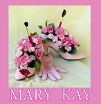 whose shoe mary kay shirley maclaine