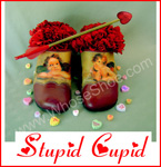 stupid cupid neil sedaka whose shoe
