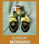 whose shoes shoe sunday morning charles osgood