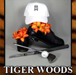 tiger woods keenan thompson whose shoe jan clark