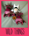 wild things maurice sendak